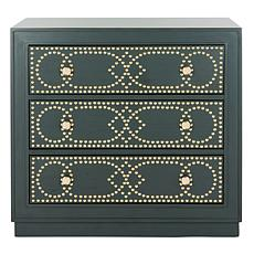 Safavieh Aura 3-Drawer Chest