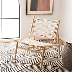 Safavieh Bandelier Weave Accent Chair