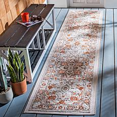 "Safavieh Cabana Aria 2'-2"" X 9' Indoor/Outdoor Rug"