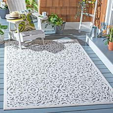 "Safavieh Cabana Benjamin 5'-5"" x 7'-7"" Indoor/Outdoor Rug"