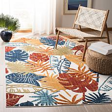 "Safavieh Cabana Declan 5'-3"" X 7'-6"" Indoor/Outdoor Rug"