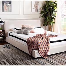 Safavieh Carter Bed - Full