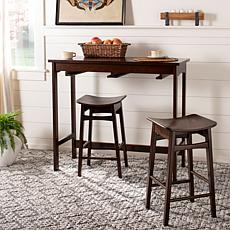 Safavieh Colbie 3-Piece Pub Set