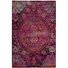 "Safavieh Crystal Juliana Rug - 6'7"" x 9'2"""