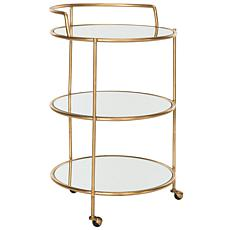 Safavieh Dulcinea Bar Cart