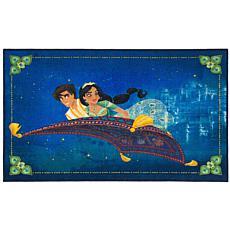 "Safavieh Inspired by Disney's Aladdin Aladdin & Jasmine 2'3""x3'9"" Rug"