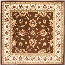 "Safavieh Lyndhurst Eleanor 6'7"" x 6'7"" Square Rug"