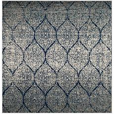 "Safavieh Madison Aria Rug - 6'7"" x 6'7"" Square"