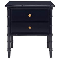 Safavieh Mina 2 Drawer Nightstand