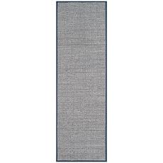 Safavieh Natural Fiber Dylan 2-1/2' x 10' Sisal Runner - Gray