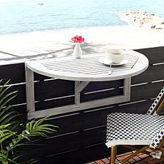 Safavieh Owens Balcony Hanging Half Table