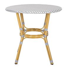 Safavieh Sidford Rattan Bistro Table