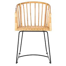 Safavieh Siena Barrel Dining Chair