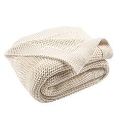 "Safavieh Snug 50"" x 60"" Knit Throw"