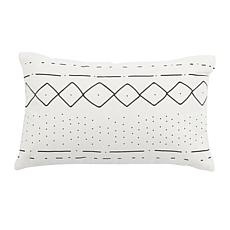 "Safavieh Tari 12"" x 20"" Pillow"