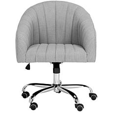 Safavieh Themis Swivel Office Chair