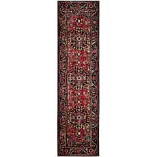 Safavieh Vintage Hamadan Lonna Rug - 2-1/4' x 14'