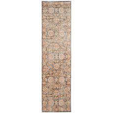 "Safavieh Vintage Persian Farrah Rug - 2'2"" x 8'"