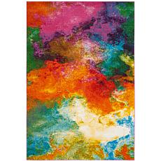 Safavieh Watercolor Bree Rug - 5-1/4' x 7-1/2'