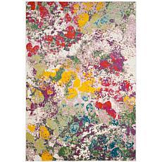 Safavieh Watercolor Lara Rug - 5-1/4' x 7-1/2'
