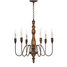 "Safavieh Williams 27"" Diameter Adjustable Chandelier"