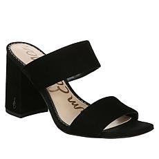 Sam Edelman Delaney Block-Heel Mule