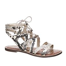 "Sam Edelman ""Gemma"" Lace-Up Gladiator Sandal"