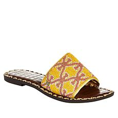 Sam Edelman Gunner Beaded Slide Sandal