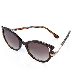Sam Edelman Satellite Cateye Plastic Sunglasses