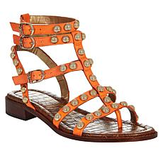 Sam Edelman Strappy Eavan Leather Sandal