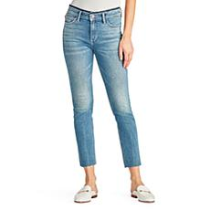 Sam Edelman The Kitten Straight Jean - Floryn