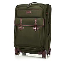"Samantha Brown 25"" Expandable Upright Spinner"
