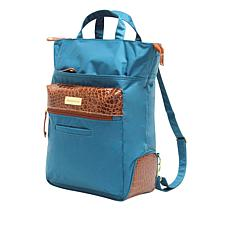 Samantha Brown Convertible Backpack
