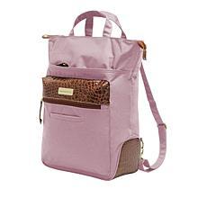 Samantha Brown Convertible Backpack