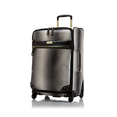 "Samantha Brown Ombre 28"" Expandable Upright Spinner"