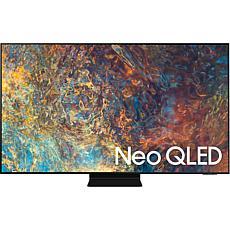 "Samsung 50"" Neo QLED Flat 4K QHDR Smart TV"