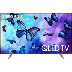 "Samsung 65"" Q6FN QLED 4K UHD Smart HDTV w/Ambient Mode & Clean Code"