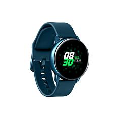 Samsung Galaxy 40mm Active Turquoise Smart Watch