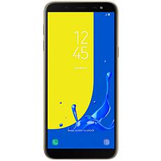 "Samsung Galaxy J6 5.6"" HD+ 32GB Unlocked GSM Smartphone w/13MP Camera"