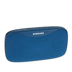 Samsung Level Box Slim Water-Resistant Wireless Speaker