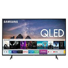 "Samsung Q60R 75"" QLED 4K UHD Smart TV with 2-Year Warranty"