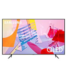 "Samsung Q60T 43"" QLED 4K UHD HDR Smart TV w/2-Year Warranty & Voucher."