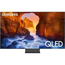 "Samsung Q90R 65"" QLED 4K Ultra HD Smart TV with HDMI Cable"