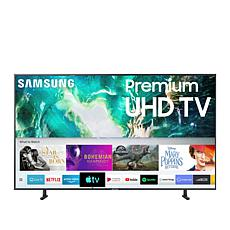 "Samsung RU8000 49"" 4K Ultra HD Smart TV with 2-Year Warranty"
