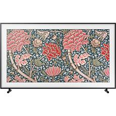 """Samsung The Frame LS03 65"""" QLED 4K Ultra HD Smart TV with HDMI Cable"""