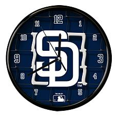 San Diego Padres Team Net Clock