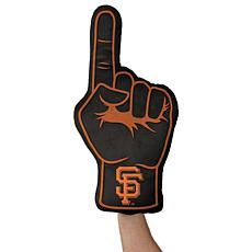 San Francisco Giants Plushlete Fan Finger Pillow