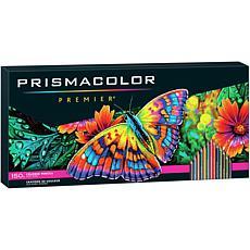 Sanford Prismacolor Premier Colored Pencils 150-Pack