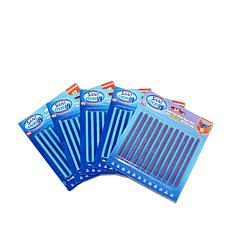 SANI STICKS® Drain Deodorizer and Sanitation Sticks - Set of 60
