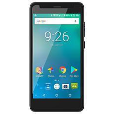 "Schok Freedom Turbo 5.2"" HD 16GB Unlocked GSM Android Smartphone"